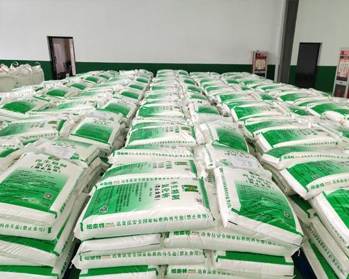 武汉再生精制盐产品